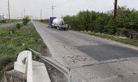 El contrato para el proyecto de la construcción de la autopista Escuintla-Puerto Quetzal con una inversión de US$125 millones deberá ser conocido de nuevo por el Congreso, según sentencia de la Corte de Constitucionalidad. (Foto Prensa Libre: Hemeroteca)