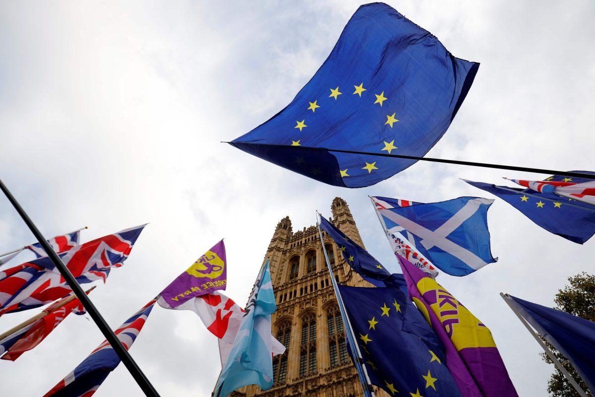 ¿Qué significa que la UE acuerda prorrogar el Brexit hasta el 31 de enero?