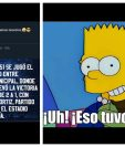 Los memes no pueden faltar en semana de clásico nacional. (Foto Prensa Libre: Twitter)