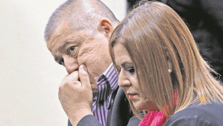 Cambio de juez podría atrasar de nuevo inicio de juicio en caso Hogar Seguro