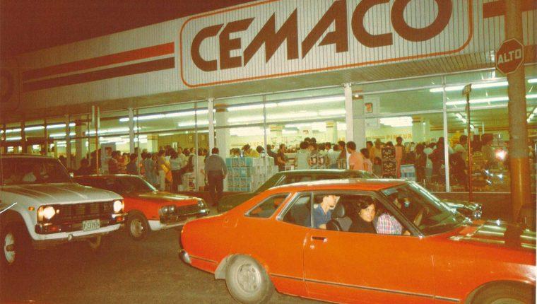 Desde 1983, los guatemaltecos disfrutan de una noche llena de ofertas.