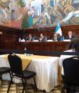 Cinco diputados indagan sobre supuestas irregularidades en los actos de la Cicig. (Foto Prensa Libre: Hemeroteca PL)