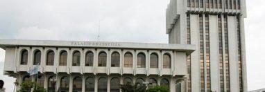 El Organismo Judicial y Corte Suprema de Justicia amplió por siete días la licencia laboral para sus trabajadores por emergencia del covid-19. (Foto: Hemeroteca PL)