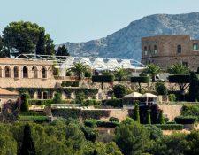Este es el lugar que el tenista Rafael Nadal ha escogido para celebrar su boda este sábado