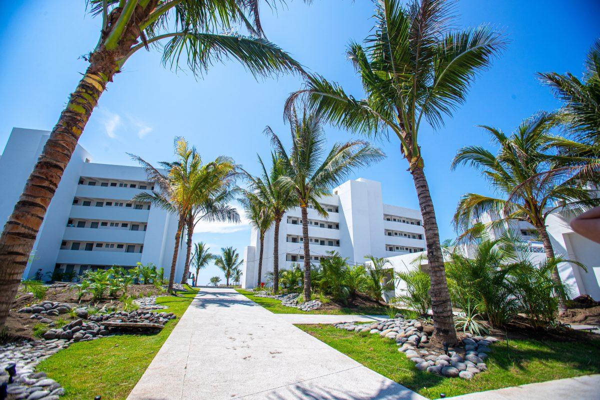 """El hotel """"todo incluido"""" en Iztapa que busca captar nuevos mercados"""