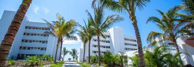 Oceana Resort + Conventions está ubicada en la Costa Sur de Guatemala en el kilómetro 6 camino a Monterrico. (Foto Prensa Libre: Juan Diego González)