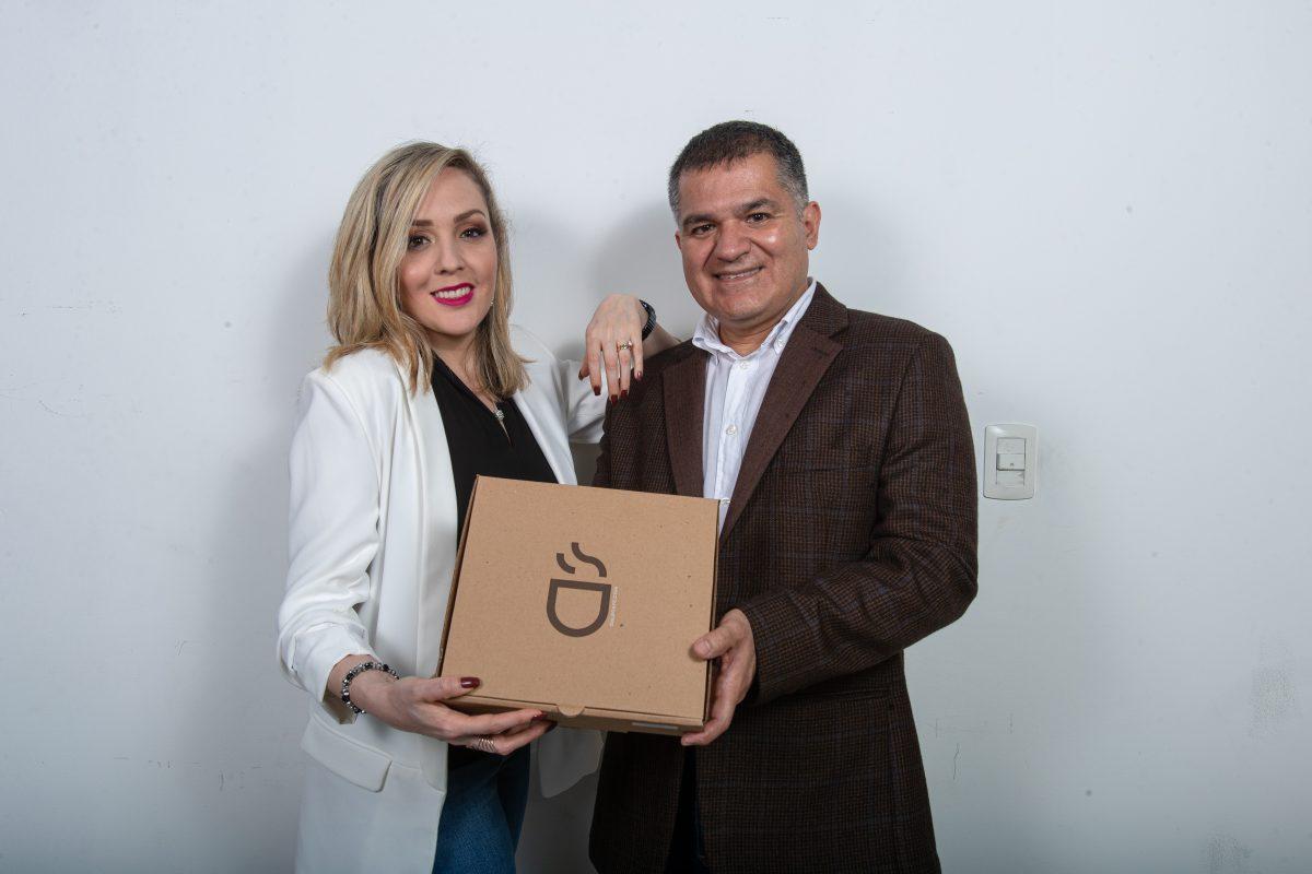 De ejecutivos de Starbucks a emprendedores de venta de café en línea
