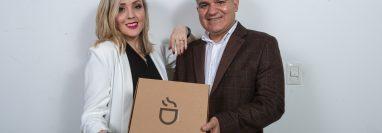 El objetivo de los esposos Batres es que los guatemaltecos consuman el mejor café que el país produce. (Foto Prensa Libre: Juan Diego González)