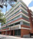 El edificio se ubica en la colonia Arrivillaga, zona 5. (Foto Prensa Libre: Hemeroteca PL)