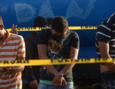 Testigo de la MS13 reveló la forma de expansión de la pandilla. (Foto referencial: AFP)