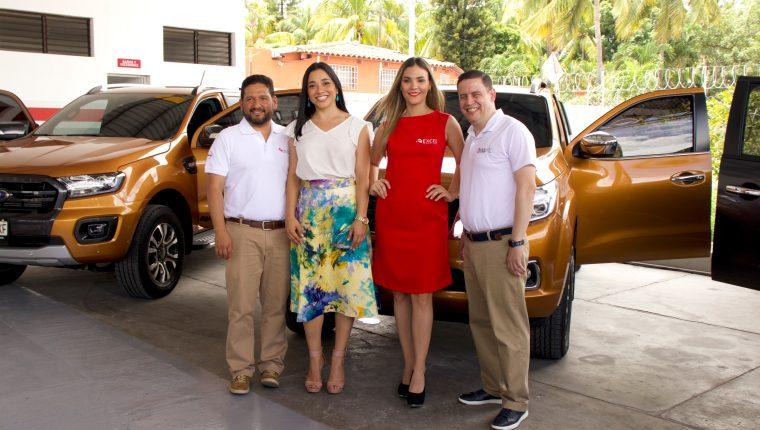El nuevo centro de servicio atenderá a los clientes de Zacapa y sus alrededores. Foto Cortesía