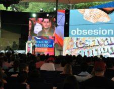 El Festival de Antigua 2019 que combina experiencia, expositores y piezas de publicidad se realizará el 7 y 8 de noviembre. (Foto, Prensa Libre: Hemeroteca PL).