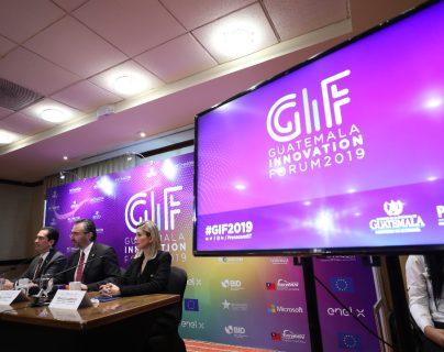 Guatemala Innovation Forum