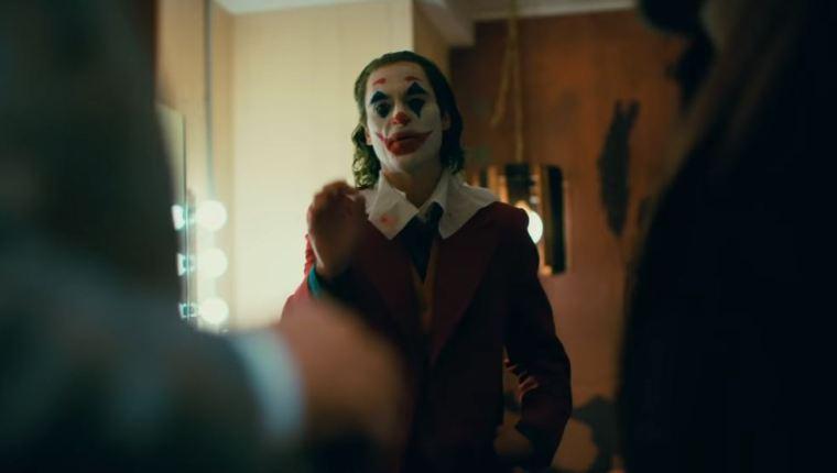Joker ya se presenta en los cines. (Foto Prensa Libre: Tomada de YouTube)