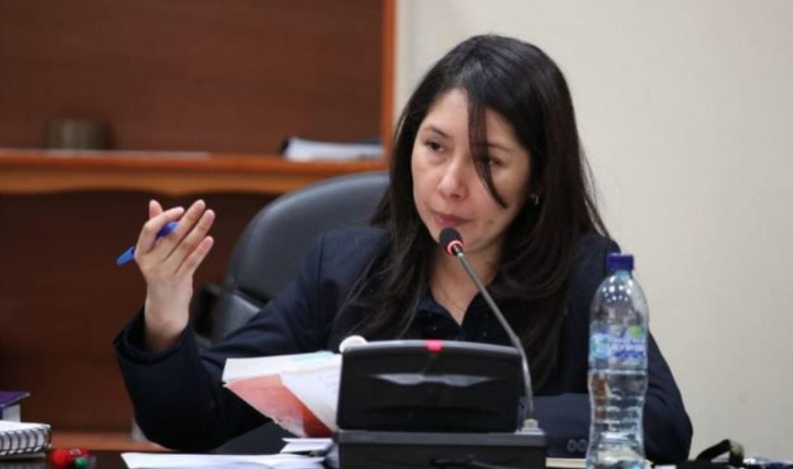 Jueza Aifán ordena libertad a exviceministro acusado en el caso Asalto al Ministerio de Salud
