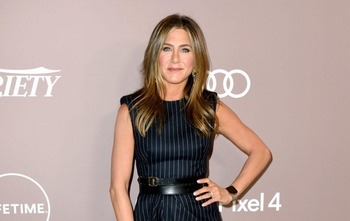 Jennifer Aniston, al igual que Martin Scorsese, critica las películas de Marvel