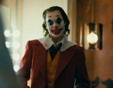 Joker lidera, por segunda semana consecutiva, la taquilla norteamericana. La cinta está protagonizada por Joaquin Phoenix. (Foto Prensa Libre: Warner Bros. Pictures).