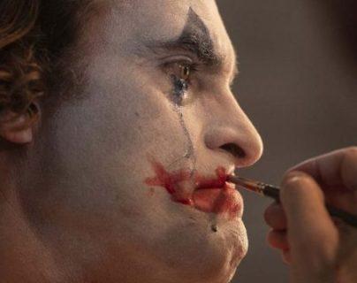La película de 'Joker' o el Guasón ha tenido éxito en varios países. (Foto Prensa Libre: Warner Bross).
