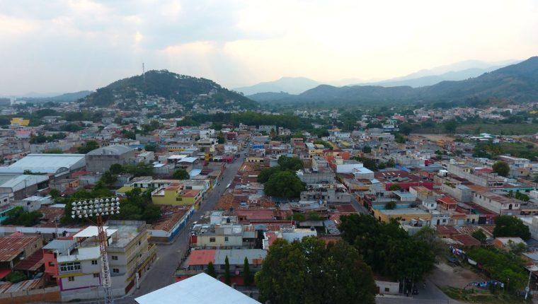 En la ciudad de Jutiapa operan varios vares y cantinas, los cuales serán regulados por las autoridades locales. (Foto Prensa Libre: Tomada de Facebook)