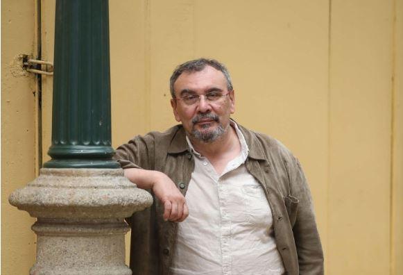 Premio Nacional de Literatura 2019: Luis Eduardo Rivera habla sobre su libro Tierra adentro