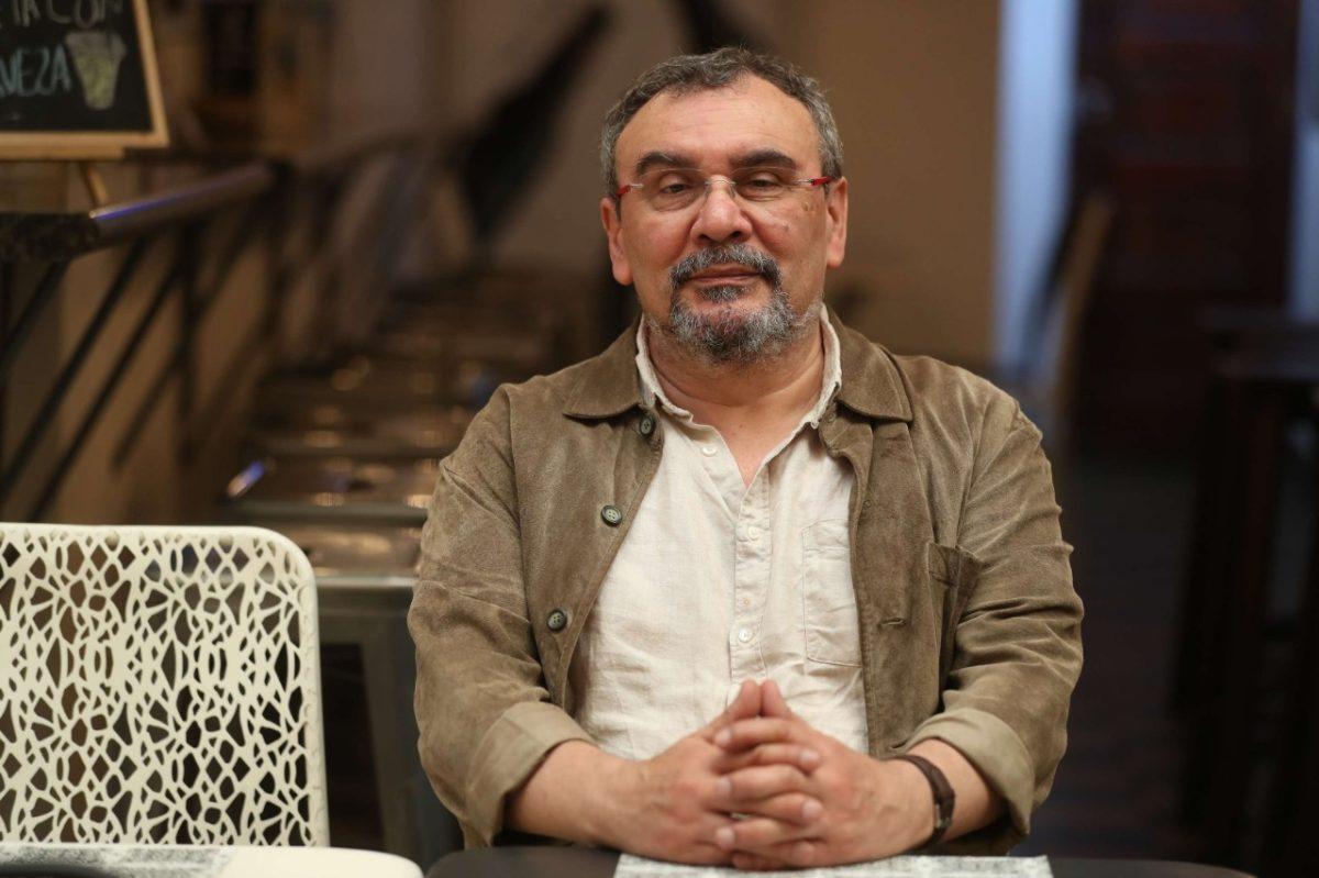 """Luis Eduardo Rivera gana el Premio Nacional de Literatura """"Miguel Ángel Asturias"""" 2019"""