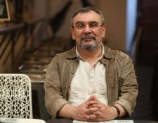 Luis Eduardo Rivera. (Foto Hemeroteca PL).