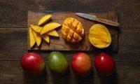 Mango productos fruta