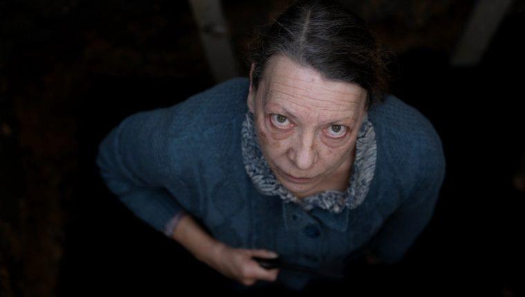 La serie Marianne es tan aterradora que hasta el mismo Stephen King la ha recomendado a través de sus redes sociales. La primera temporada de la producción cuenta con ocho capítulos que duran alrededor de 45 minutos. (Foto Prensa Libre: Netflix)