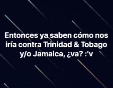 El empate de Guatemala de visita contra Bermuda no le gustó a los seguidores de la Azul y Blanco. Foto Prensa Libre: Redes)