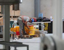 Guatemala atrajo capitales por US$535 millones según el registro de la balanza de pagos del Banguat, durante el primer semestre del año, menor en US$10 millones con respecto al mismo periodo del año pasado. (Foto Prensa Libre: Hemeroteca)