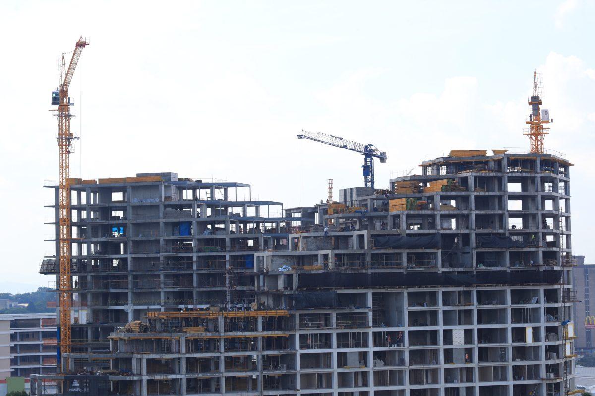 Hay 87 edificios nuevos de apartamentos para el segmento socioeconómico C