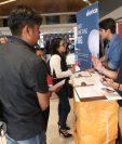Más de 100 empresas en Guatemala ya habían empezado a contratar bajo la modalidad de tiempo parcial. Foto con fines ilustrativos. (Foto Prensa Libre: Hemeroteca PL)