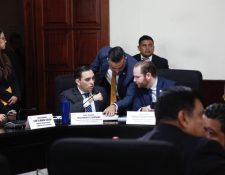 La Comisión de Derechos Humanos del Congreso sin votos para elevar al pleno solicitud de destitución del PDH, Jordán Rodas. (Foto Prensa Libre: Hemeroteca PL)