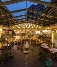 Hay 99 mil 694 edificios certificados en 176 países. En Guatemala hay 42 (22 certificados y 20 en proceso). En la foto Oakland Mall RoofTop. (Foto, Prensa Libre: Guatemala GBC).