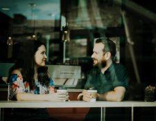Una relación se construye y mantiene con amor y dedicación. (Foto Prensa Libre: Servicios)