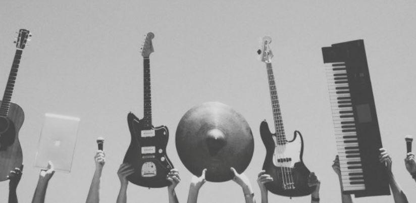 Independiente: Phantom! Rockabilly en concierto