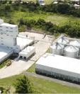 Planta de la empresa Toledano se ubica en Panamá. (Foto, Prensa Libre: Doble Vía).