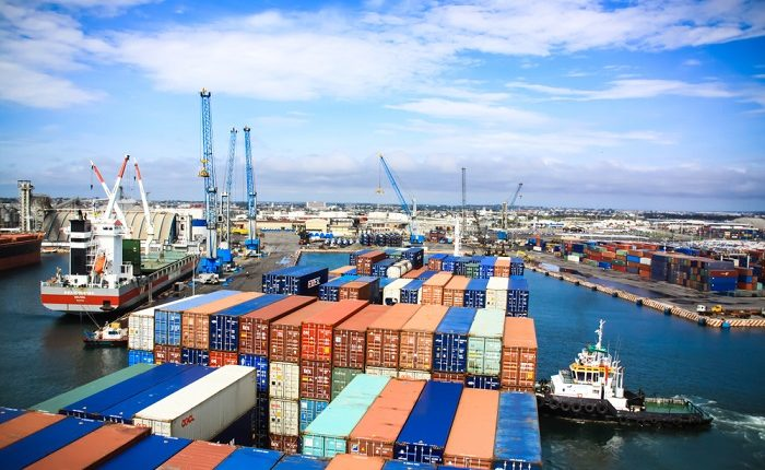 México ha aprovechado cerca del 35 por ciento de 2.6 por ciento de cuota de mercado estadounidense. (Foto Prensa Libre: Servicios)