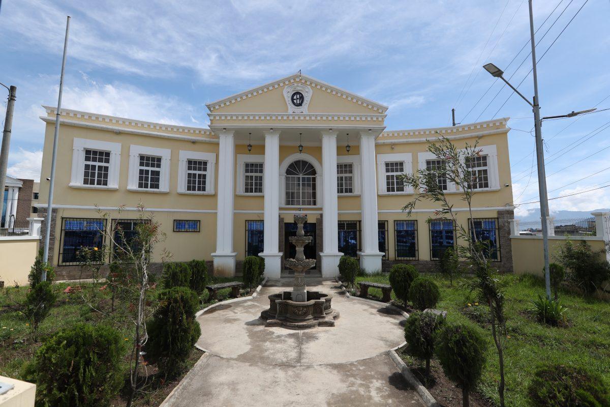 CNEE sanciona a la Municipalidad de Quetzaltenango con una multa de Q800 mil