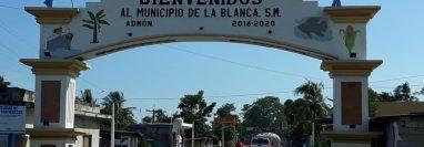 Ministerio Público sindica al director financiero de la Municipalidad de La Blanca, San Marcos, de corrupción. (Foto Prensa Libre:  Facebook)