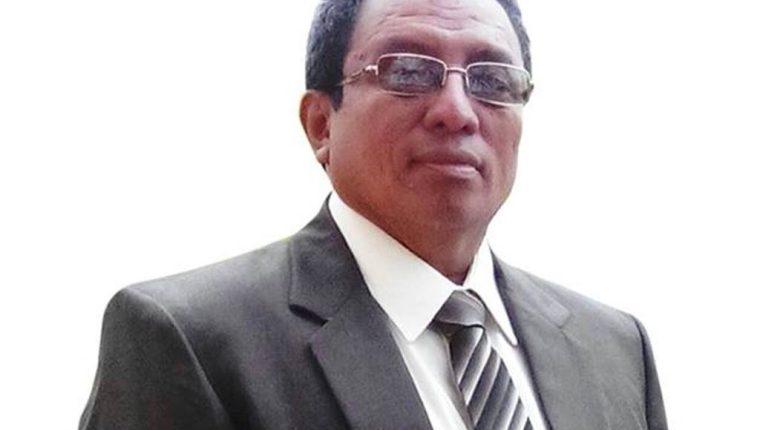 Exalcalde de La Democracia, Huehuetenango, fue hallado culpable de nombramientos ilegales. (Foto Prensa Libre: Hemeroteca PL)