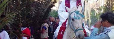 Juan Antonio Vásquez Leal, párroco de Chajul, Quiché, estaba desaparecido desde el domingo. (Foto Prensa Libre: Héctor Cordero)