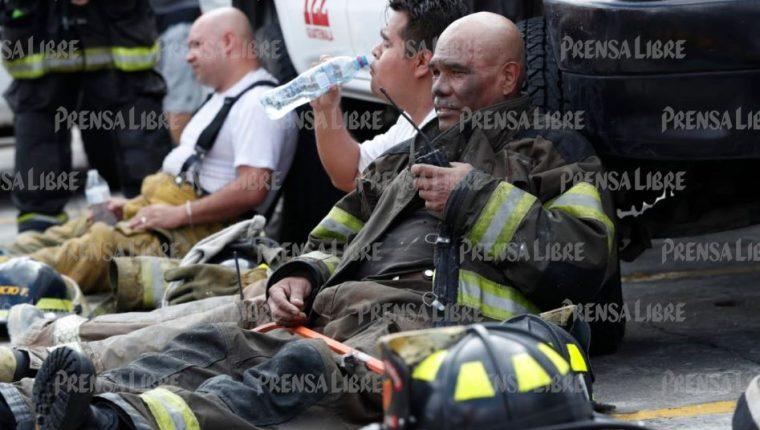 (Foto Prensa Libre: Esbin García).