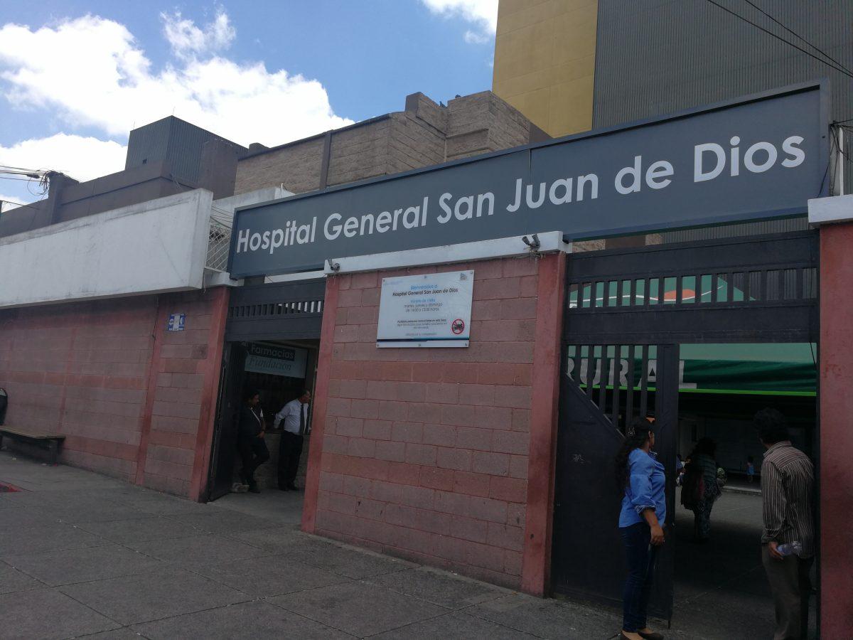 Hospital General pagará Q66 millones a comité de trabajadores