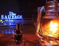 Sauvage el nuevo Parfum de Dior, mezcla lo noble y lo rudo a la vez. Foto Prensa Libre - Norvin Mendoza