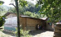 El Estado nunca había llegado a Semuy 2 ni a decenas de comunidades más en El Estor