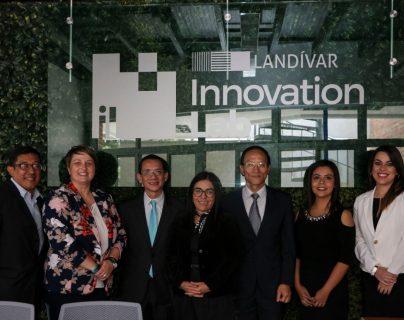 Estos nuevos laboratorios serán para el servicio de los guatemaltecos. Foto Cortesía.