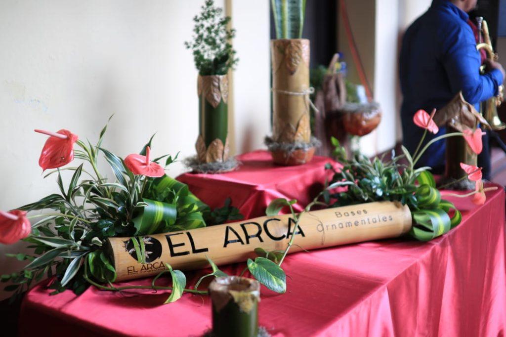 Eco Fest Floral