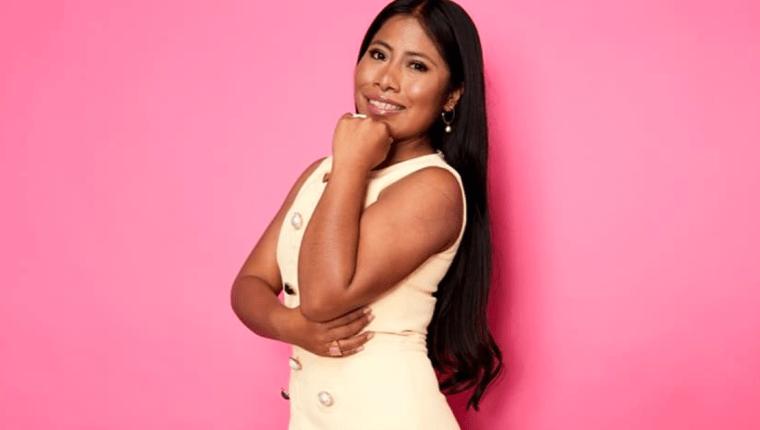 Yalitza Aparicio será nombrada Embajadora de Buena Voluntad de la Unesco. (Foto Prensa Libre: Instagram yalitzaapariciomtz)