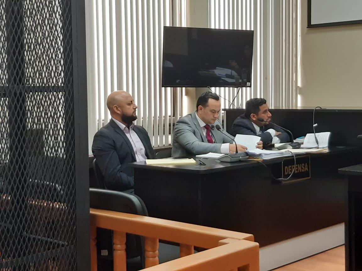 Procesan a abogado que fraguó plan para evadir impuestos del caso Red de Poder, Corrupción y Lavado de dinero